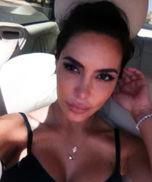 Sophia Santi anale porno
