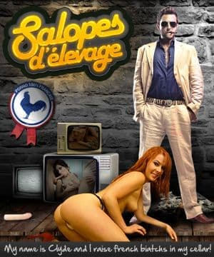 salopes d elevage prono sexy